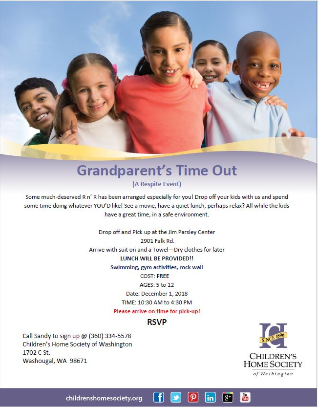 Grandparents Time Out-December 2018
